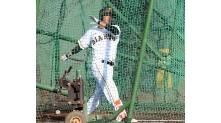 【 悲報 】巨人ドラ1・吉川尚、全力で送球できない・・・