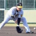 阪神・原口、オフは一塁も練習 「捕手一本」より「一番は、試合に出ることなので。どこで出られるかは決められない。チームの状況に応じて」