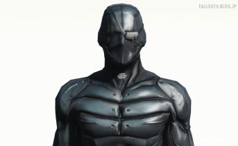 Octocamo Armor
