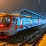 『【国産電車】KFW I-9000リニューアル編成、初の試運転実施(7月13日)』の画像