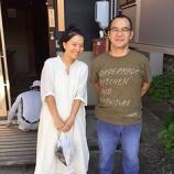 『マーマーマガジン編集長服部みれいさん かっこいい!』の画像