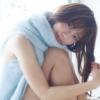 『週プレ』表紙に川津明日香が登場 無邪気なセクシーショットに心癒やされる