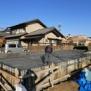 【ただ今施工中】・・・大垣市の2世帯のおうち