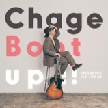 『CD Review:Chage「Boot up!!」』の画像