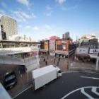 『新製品:LAOWA9mmF5.6試写~船橋駅前③ 2021/01/05』の画像