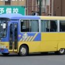 防長交通 小型移籍車①