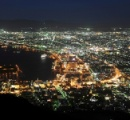 さあ!北海道の季節だ!地元民が選んだ! 函館の観光スポットランキング