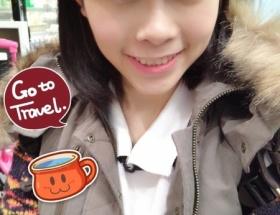 SNH48のチェンスーちゃんがブサカワで可愛い