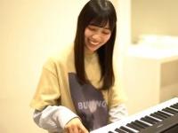 【日向坂46】KAWADAさん×楽器=???