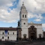 『行った気になる世界遺産 キト市街 サント・ドミンゴ聖堂・修道院』の画像