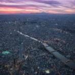 外国人「アイルランドのラグビーファンに告ぐ、東京は広大すぎるぞ」
