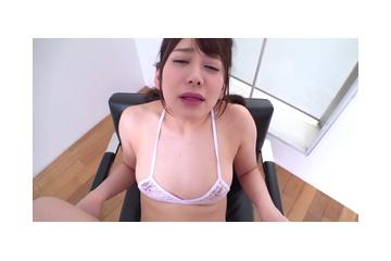 早川ひとみのブラジャーから透けるエロ乳首