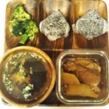 『豚の角煮【1516kcal】タンパク質摂取量を考える』の画像