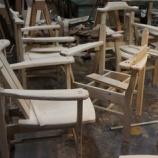 『肘掛け椅子、大詰め』の画像