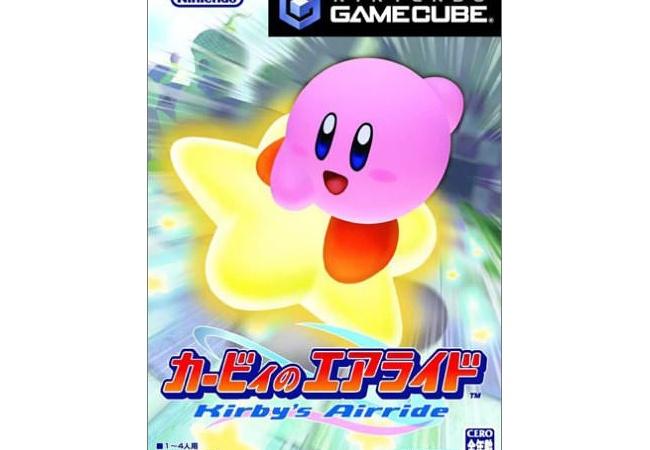 上司「何かゲームキューブの面白いソフト買ってこい」彡(゚)(゚)「おかのした」