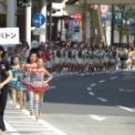 2016年 第43回藤沢市民まつり その44(洋光台バトン)