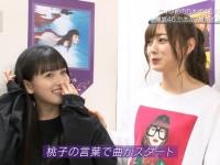 【乃木坂46】JJ新モデルに就任した梅澤美波が土生瑞穂を挑発wwwwwwww