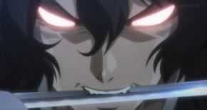 【ジビエート】第2話 感想 鬼に金棒、侍に刀【GIBIATE】