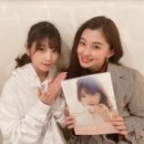 『【乃木坂46】与田祐希と共演した某女優『与田ちゃんは本当の妹みたい・・・』』の画像