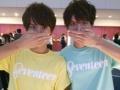 【画像】福士蒼汰が2人いたンゴwwwww