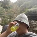 テントサウナで幸せなひと時 ~はじめて尽くしの一日~