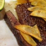 『ステーキの作り方教えてください』の画像