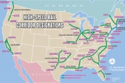 アメリカ「日本の新幹線弱すぎ。貨物列車と衝突しても安全なように作れ」