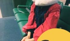 【乃木坂46】モフモフのネックピローを装着する星野みなみさんが可愛い!