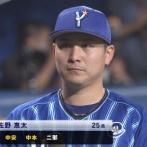 【令和の名勝負】一昨日の佐野vs小川の12球