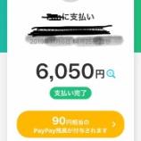 『初 Pay Pay』の画像