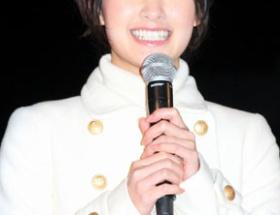 剛力彩芽 AKB48峯岸のダンスものまね「うれしかった」