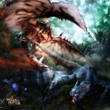 『<特集第3回> 「S.H.MonsterArts リオレウス」【可動編】』の画像