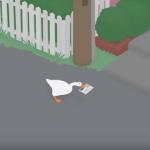 メルボルンで4人で開発されたガチョウを操るゲーム「Untitled Goose Game」 UK、豪の任天堂チャートでトップを取り話題に。