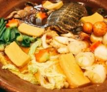 『【カントリー・ガールズ】山木梨沙ちゃんが食べたすっぽん鍋wwwwwwwwww』の画像