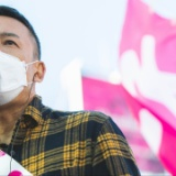 【衆院選2021 LIVE】下北沢駅前 れいわ 山本太郎代表(比例東京ブロック)2021年10月23日