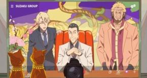 【グレートプリテンダー】第21話 感想 上海とのWeb会談【GREAT PRETENDER】