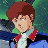 『アムロが最終的に大尉なのは納得がいかない』の画像