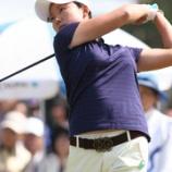 『「全部見せます」美人プロゴルファー 原江里菜 写真まとめ 【ゴルフまとめ・ゴルフ5レディース 】』の画像