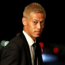 本田圭佑さん、Twitterでの影響力・・・世界で9位!