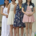 2013年湘南江の島 海の女王&海の王子コンテスト その8(海の女王候補エントリー№3)