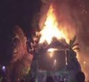 「キングコング」炎上、新作映画イベント会場で ベトナム