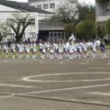 2012年 第44回相模女子大学相生祭 その3(グランドドリル)の3