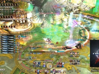【FF14】配信で盛り上げてくれた日本チーム「One Ace」が絶アレキサンダー討滅戦をクリア!!【動画有】
