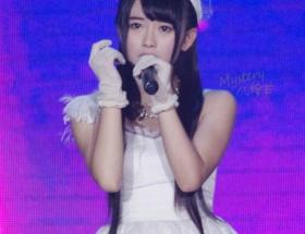 4000年に一人の美少女SNH48キクちゃんに整形疑惑