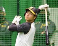 【本物】佐藤輝明、伊藤隼太さんが5年間で積み重ねた本塁打を1ヶ月で上回ってしまう