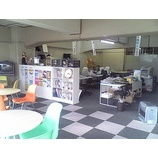 『新事務所です!』の画像
