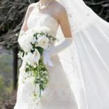 『【朗報】ブライダル業界がブチギレ「このままでは全ての結婚式場が倒産する」』の画像