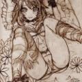 美希さんの寝巻きはニーソ・ネグリジェ・猫耳カチューシャだと思う