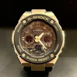 『CASIO G-SHOCK 【GST-W300G-1A9JF】』の画像