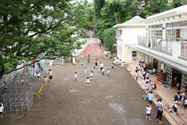 幼稚園 むら やま 幼稚園・幼児教育施設 藤沢市